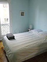 公寓 Seine st-denis Est - 卧室