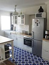 公寓 Seine st-denis Est - 厨房
