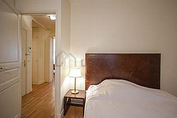 公寓 巴黎7区 - 卧室