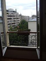 Apartamento París 18° - Salón