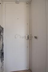 公寓 巴黎4区 - 門廳