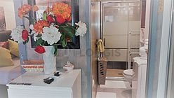 公寓 巴黎2区 - 浴室
