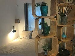 公寓 巴黎9区 - 凹室