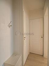 Apartamento París 11° - Entrada