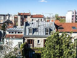 Apartamento Seine st-denis - Dormitorio