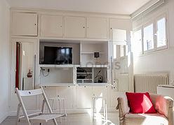 Apartamento Seine st-denis - Salón