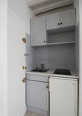 Apartamento París 12° - Cocina