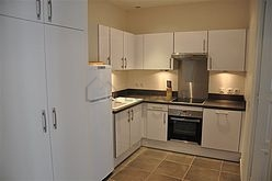 公寓 巴黎9区 - 廚房