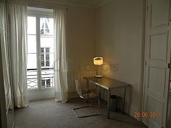 Apartment Paris 9° - Bedroom 2