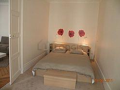 Wohnung Paris 9° - Schlafzimmer 2