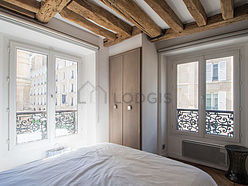 公寓 巴黎6区 - 凹室