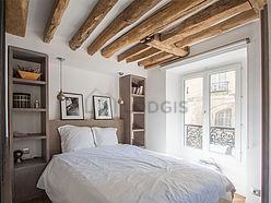 Wohnung Paris 6° - Alkoven