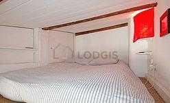 Appartamento Parigi 18° - Soppalco