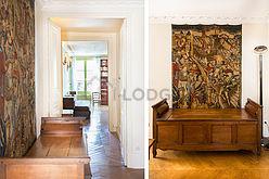 Apartment Paris 10° - Dining room