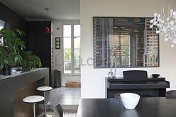 Appartamento Parigi 3° - Sala da pranzo