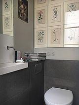 Appartamento Parigi 3° - WC