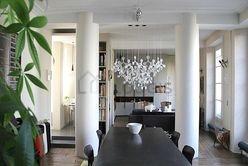 Appartement Paris 3° - Salle a manger