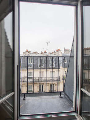 Beau séjour calme et lumineux d'un appartementà Paris