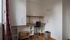 Appartamento Parigi 12° - Studio