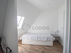 Apartamento París 12° - Alcoba