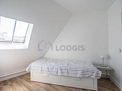Wohnung Paris 12° - Alkoven
