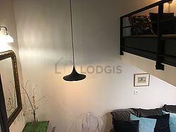 Appartement Paris 4° - Mezzanine
