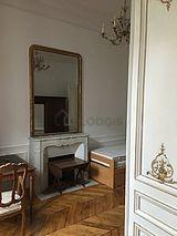 公寓 巴黎9区 - 卧室 2