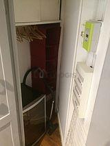 Apartment Paris 10° - Cubbyhole