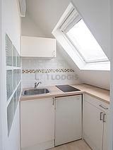 Appartamento Parigi 16° - Cucina