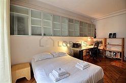Apartamento París 9° - Dormitorio 2