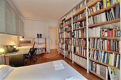 Apartamento Paris 9° - Quarto 2