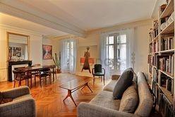 Apartamento París 9° - Salón
