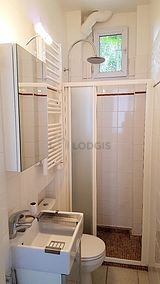 公寓 Seine st-denis Nord - 浴室