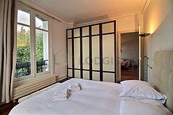 公寓 Hauts de seine - 卧室