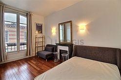 公寓 Hauts de seine - 卧室 2