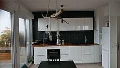 Apartamento Seine st-denis - Cocina