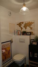 Apartamento Seine st-denis - WC
