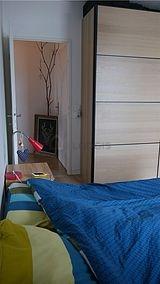 Apartment Seine st-denis - Bedroom 2