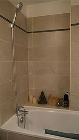 Appartamento Seine st-denis - Sala da bagno 2