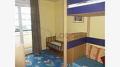 Apartment Hauts de seine Sud - Bedroom 2
