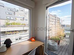 公寓 Hauts de seine - 客廳