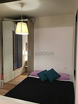 Apartment Paris 10° - Alcove