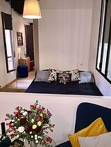 Wohnung Paris 10° - Alkoven
