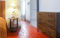 Apartamento Paris 5° - Quarto