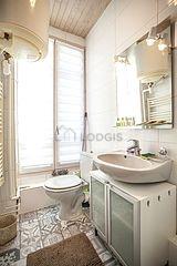Appartamento Val de marne - Sala da bagno