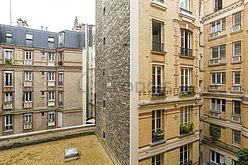 Appartamento Parigi 5° - Terrazzo