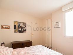 アパルトマン パリ 2区 - ベッドルーム 2