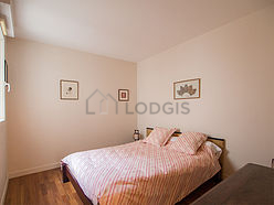 Apartamento París 2° - Dormitorio 2
