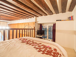 Квартира Париж 6° - Мезанин