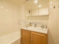 Wohnung Paris 6° - Badezimmer